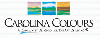 Carolina Colours Logo